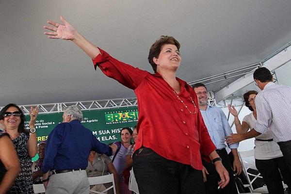 Rousseff