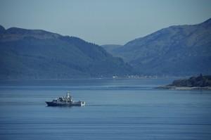 La Svezia e il mistero del sottomarino: clima da Guerra Fredda