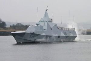 Svezia: interrotte le ricerche del sottomarino