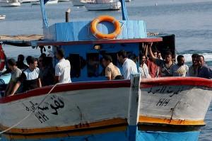 Immigrazione nel Mediterraneo: le incognite dell�operazione Triton