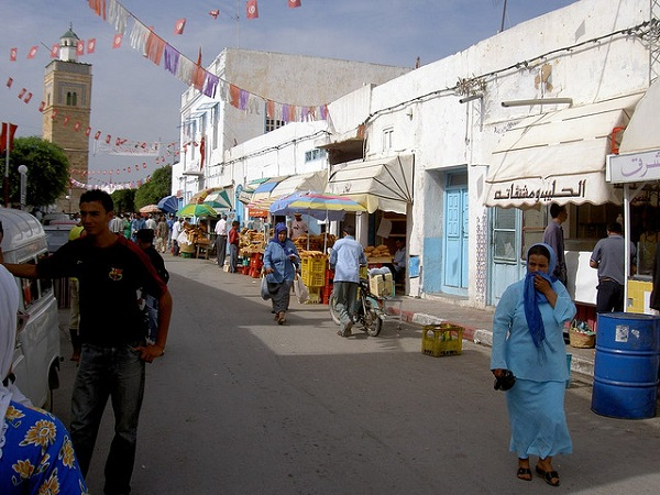 elezioni tunisia