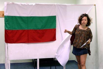 bulgaria elezioni