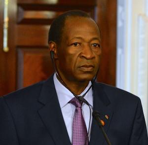 Ultime Notizie: Burkina Faso: la fine di un dinosauro-presidente