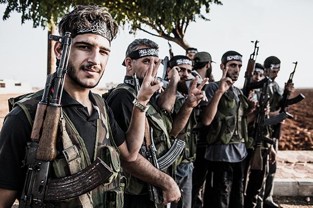 cecenia jihad