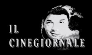 Cgil, parodia dei notiziari fascisti: arriva il Cinegiornale di Renzi