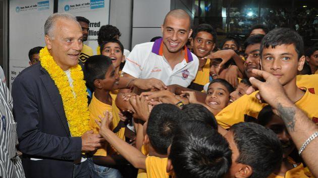 della-valle-india-super-league