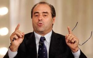 Berlusconi risarcisce Di Pietro, che ritira la querela