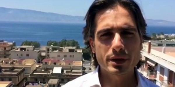 giuseppe falcomata sindaco risultati elezioni comunali reggio calabria