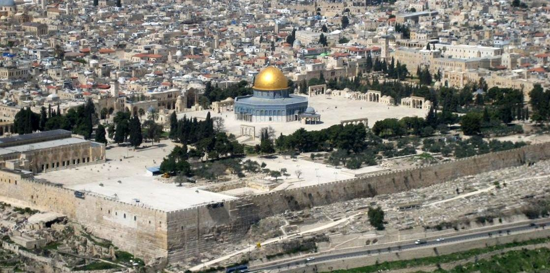 israele moschee