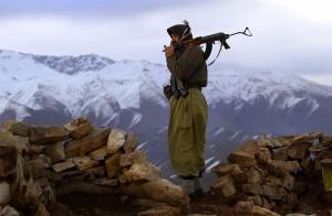 Kurdistan iracheno: peshmerga e societ� civile