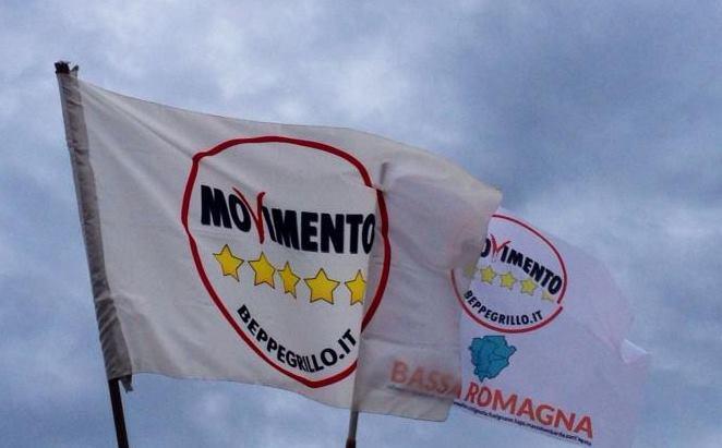 cinque stelle emilia romagna elezioni regionali emilia romagna calabria