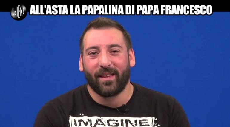 papa papalina francesco
