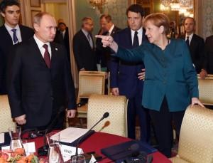 Legge elettorale, Scotto (Sel) e il paragone azzardato: �Renzi come Putin�