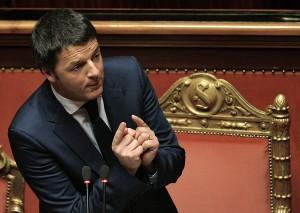 Consulta, Renzi prova a coinvolgere il M5S