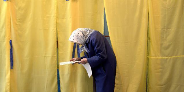 reportage elezioni ucraina