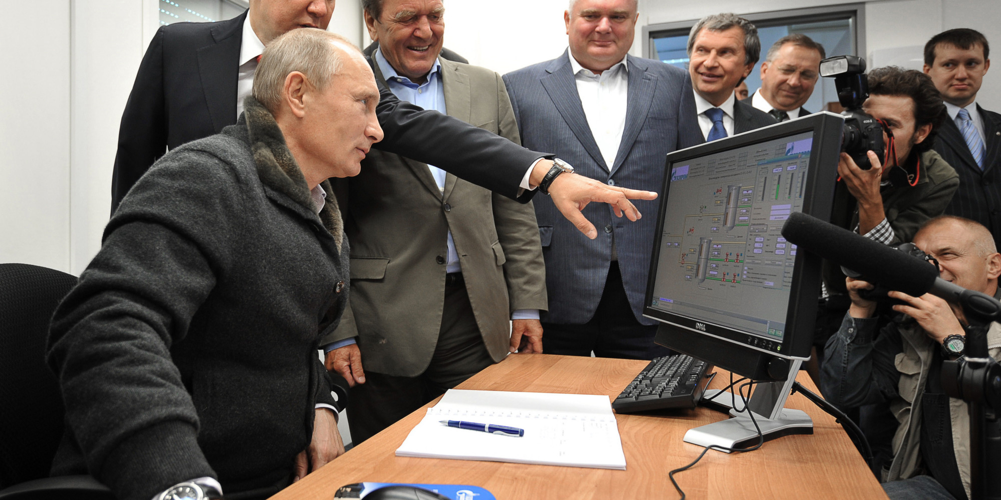 russia internet putin