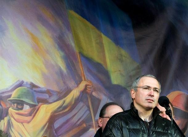 russia putin ucraina khodorkovsky