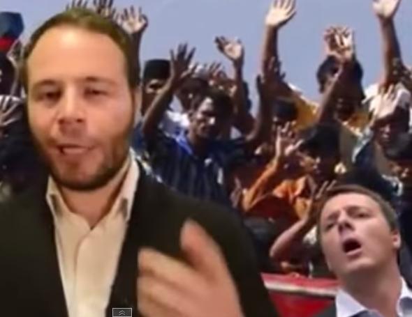 video leghista bosco scatena polemiche per frasi razziste