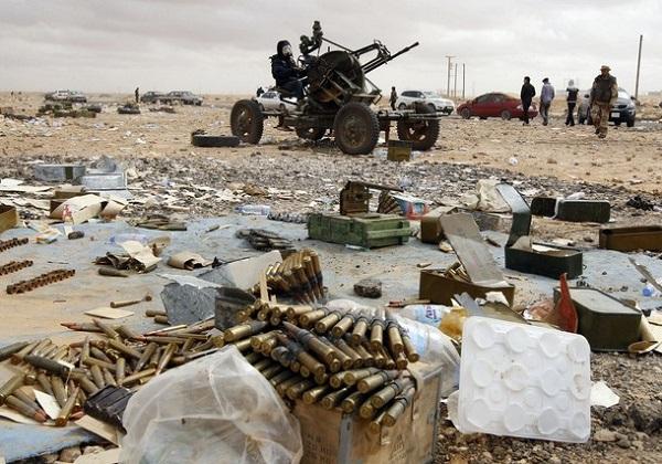 libia tobruk tripoli