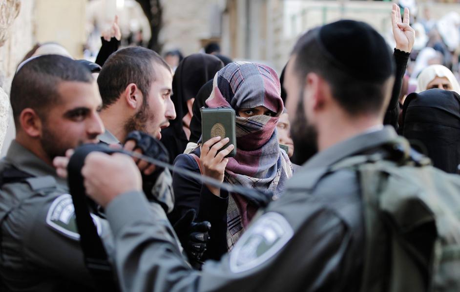 attentato gerusalemme hamas israele