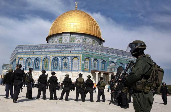 attentato gerusalemme est