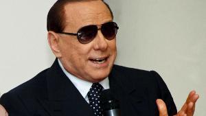Berlusconi e pensionati