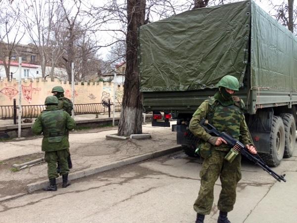 diritti crimea, russia, tartati, Human Rights Watch
