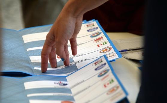 emilia romagna eletti consiglio regionale elezioni tutti i consiglieri eletti