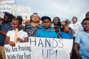 Ferguson, gli Stati Uniti e la questione razziale