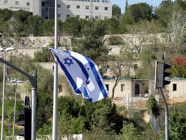 Gerusalemme, israele, palestina, intifada