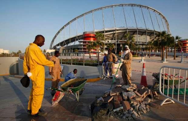 inchiesta guardian qatar amnesty international