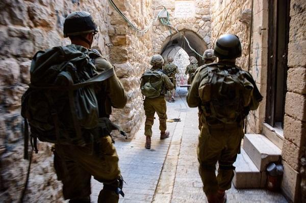 israele, palestina, Gerusalemme, Netanyahu