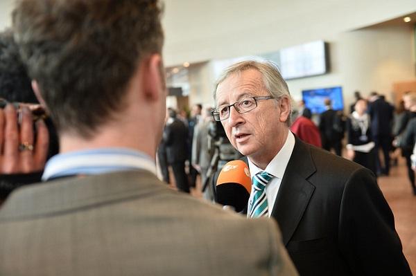 juncker, commissione europea