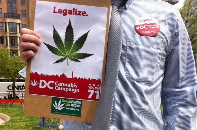 legalizzazione-marijuana-washington per uso ricreativo