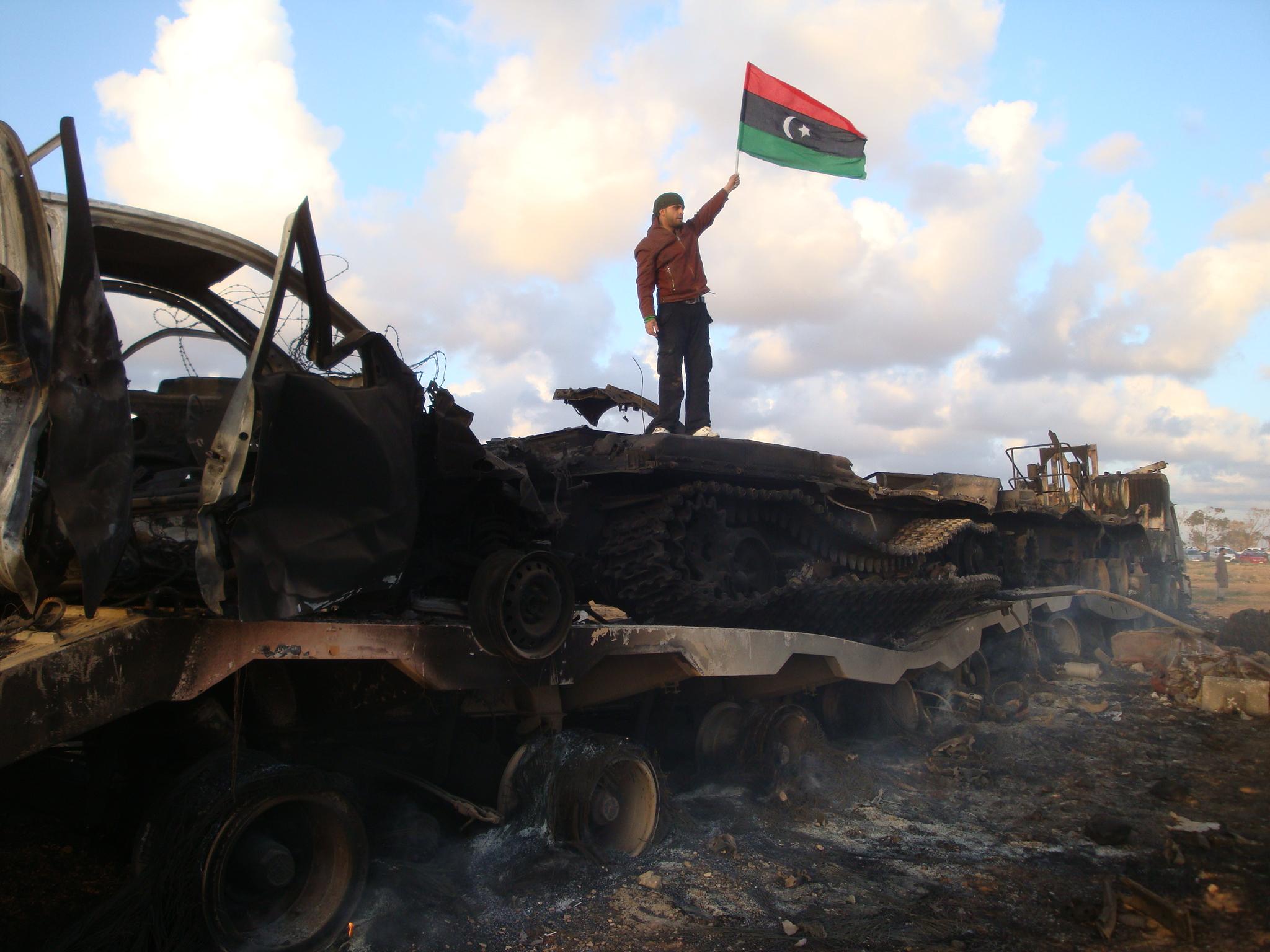 libia diritti