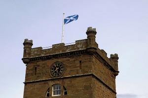 Pi� poteri alla Scozia: le proposte della Commissione Smith