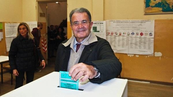 elezioni regionali emilia romagna presidente e consiglieri regionali eletti