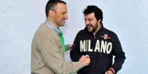 Lega, Salvini usa il pugno duro: �Da luned� fuori chi � iscritto alla fondazione Tosi�