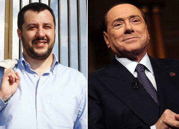 sondaggi forza italia