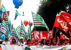 Dal sindacato unico al sindacato confederale unitario
