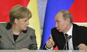 Ucraina, i segni di cedimento del governo tedesco