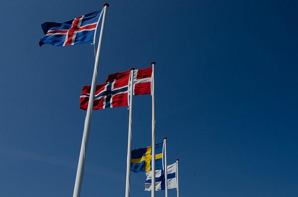 Scandinavia, norvegia, svezia