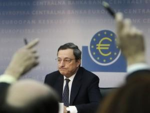 Per il Quirinale spunta l�ipotesi Mario Draghi