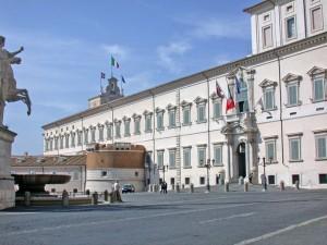 Cattolico al Quirinale, la proposta del Nuovo Centrodestra