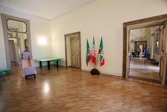 Mariarosaria rossi rassicura dipendenti di forza italia for Deputati di forza italia
