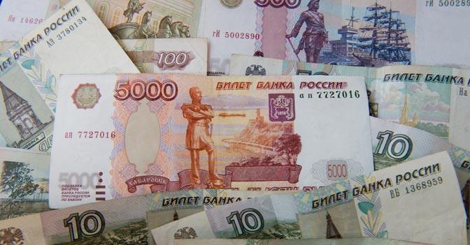 emergenza rublo