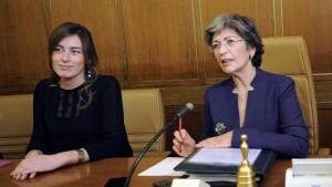 Riforma elettorale, Senato incardina Italicum