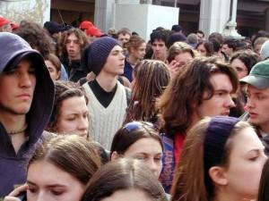 Sondaggi politici elettorali Istituto Piepoli: cosa pensano i giovani della politica