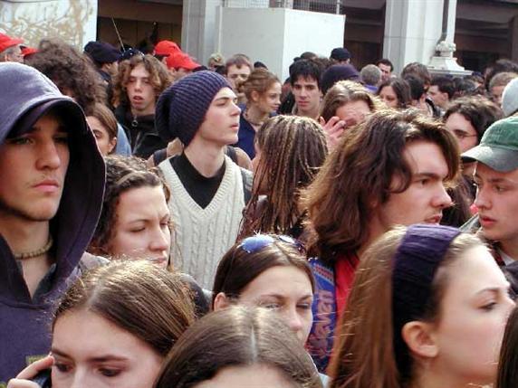 sondaggi politici elettorali, sondaggi politici giovani, censis