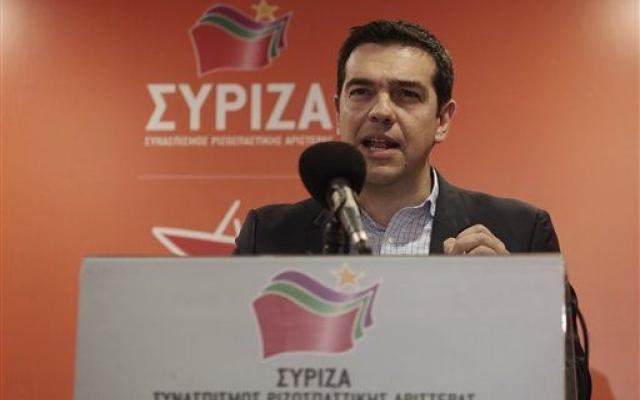 infografiche risultati elezioni grecia